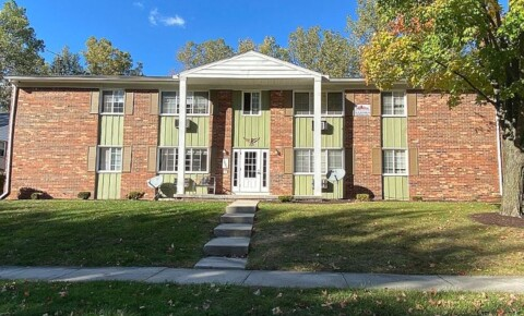 Apartments Near Sylvania 1600 Brooke Park Dr Apt 8 for Sylvania Students in Sylvania, OH