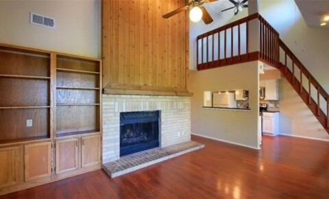 Sublets Near Texas Loft Bedroom with shared bathroom - low price for West Campus! for Texas Students in , TX