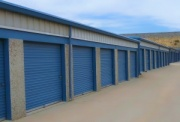 Telshor Blvd. Self Storage