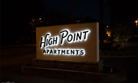 Apartments Near U of M High Point Apartments for University of Memphis Students in Memphis, TN