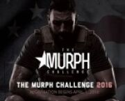CrossFit for a Cause: The Murph Challenge