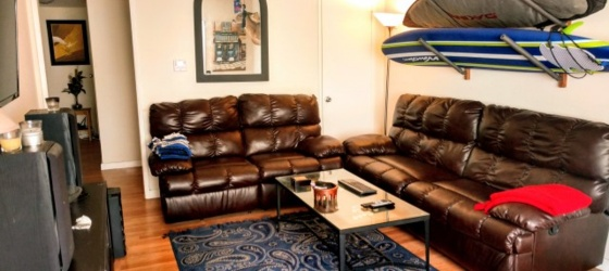 Summer Room Available in Sawtelle Apartment