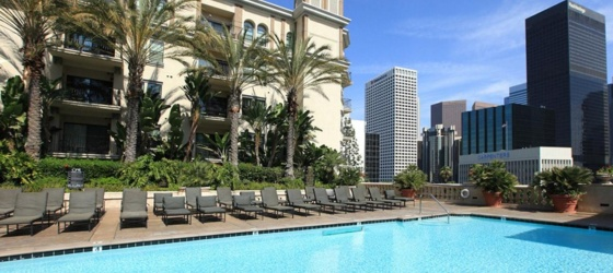 Luxury Shared and Private Rooms near FIDM, USC and Koreatown
