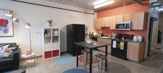 Sublet at the Abigail - FEB AND MARCH free rent