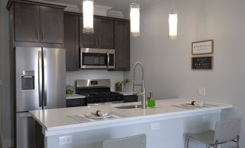 Apartments Near New York Two Bedroom for New York Institute of Technology Students in Brooklyn, NY