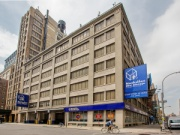 Manhattan Mini Storage - Hudson Square - Varick Street