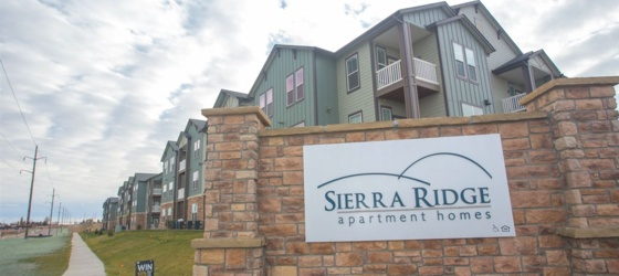 Sierra Ridge Apartment Homes