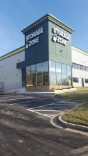 Self Storage Zone - Jessup