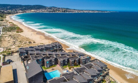 Apartments Near NPS 3740 Sanctuary in the Dunes for Naval Postgraduate School Students in Monterey, CA