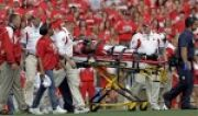 5 Common Injuries In College Football To Watch Out For
