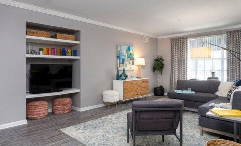 Apartments Near UCF 1 Bedroom in a 2x2 Unit at Arden Villas for University of Central Florida Students in Orlando, FL