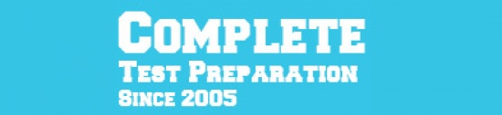 Complete Test Preparation Inc. Scholarship
