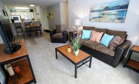 Apartments Near MTSU Campus Crossings for Middle Tennessee State University Students in Murfreesboro, TN