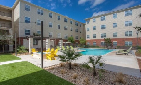 Apartments Near Tarleton Bosque Crossing for Tarleton State University Students in Stephenville, TX