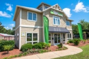 Save Green Self Storage (formerly Go Store It) 5811 Market St - Wilmington, NC