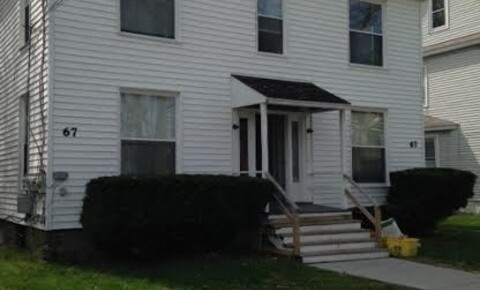 Apartments Near Binghamton 67 Cleveland Ave for Binghamton University Students in Binghamton, NY