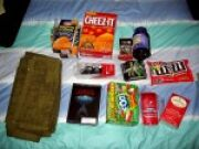Care Packages from Home