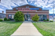 Devon Self Storage - Lansing