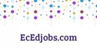 NEW Early Childhood job board
