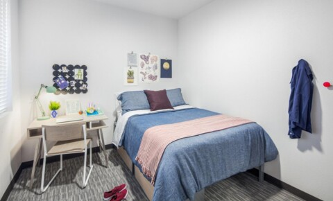 Sublets Near Nevada Fully Furnished Room in a 3x3 at Identity for University of Nevada-Reno Students in Reno, NV