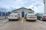 Simply Self Storage - Huber Heights, OH - Wildcat Rd