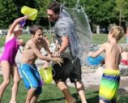 Ways to Get Credit for Your Summer Camp Job