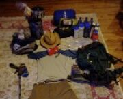 A Quick Guide to Planning a Backpacking Trip