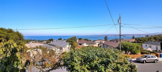 4 bedroom Monterey