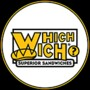 Which Wich? - Guadalupe St.