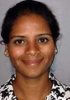 Suchitra S. - top rated tutor