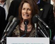 Michele Bachmann and the State of America