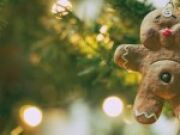 4 Homemade Edible Holiday Ornaments