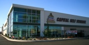 Capital Self Storage - East York