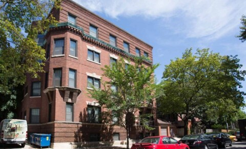 Apartments Near RMC 1154-56 E. 56th Street for Robert Morris College Students in Chicago, IL