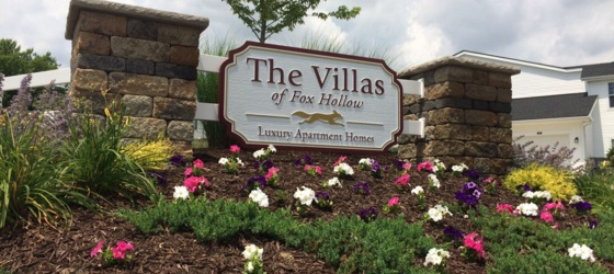 The Villas of Fox Hollow