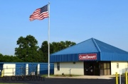 CubeSmart Self Storage - Kinston