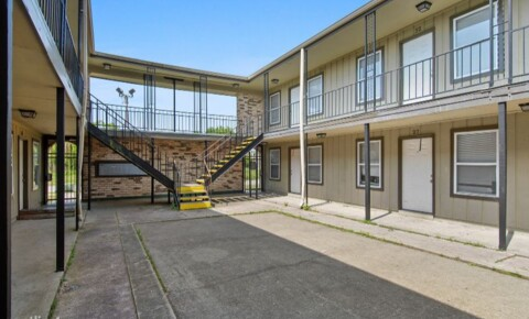Apartments Near UNO 6769 Tara Ln. for University of New Orleans Students in New Orleans, LA