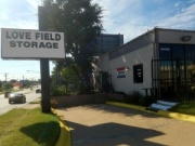 Love Field Storage