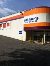 Arthur's Self Storage of Green Brook