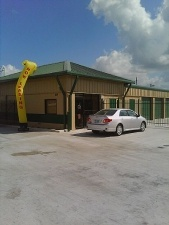 Storage Depot - Brownsville - Exp 77