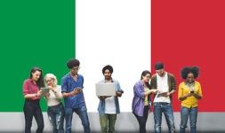 Italian Language and Culture: Intermediate (2019-2020)