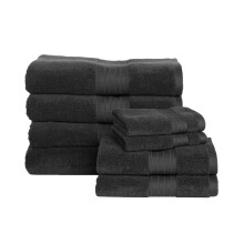 Luxe Towel Bundle - 15% SAVINGS - Light Grey