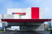 US Storage Centers - North Miami - 1396 Northeast 125th Street