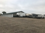 AAA Storage - Yankton - 3207 West City Limits Road
