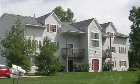 Apartments Near GVSU Randall Ridge Apartments for Grand Valley State University Students in Allendale, MI