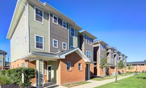 Apartments Near New York Villas at Chestnut Ridge for New York Students in , NY