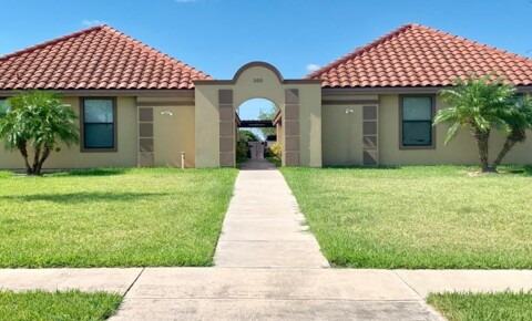 Apartments Near RGV Careers 106 S RIDGE LN for RGV Careers Students in Pharr, TX