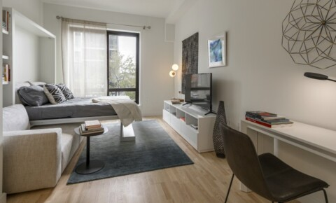 Apartments Near MCNY Caesura- 804 (Furnished Studio 1 BA) for Metropolitan College of New York Students in New York, NY