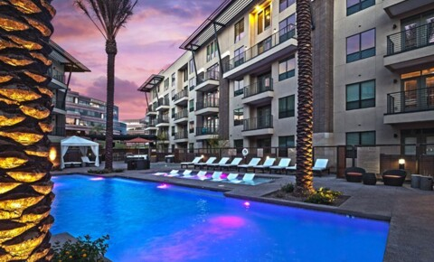 Apartments Near ASU Scottsdale road and Camelback for Arizona State University Students in Tempe, AZ