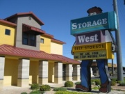 Storage West - Flamingo Road Here For You Guarantee